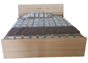 "NIKAIA BED SET (5"")"