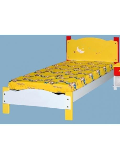 WONDERLAND BED