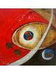 Abstract Eye [80-18]