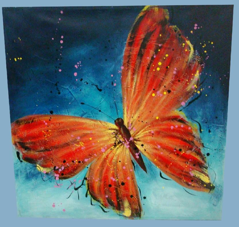 Butterfly (80-16)