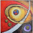 Abstract Eye (80-18)