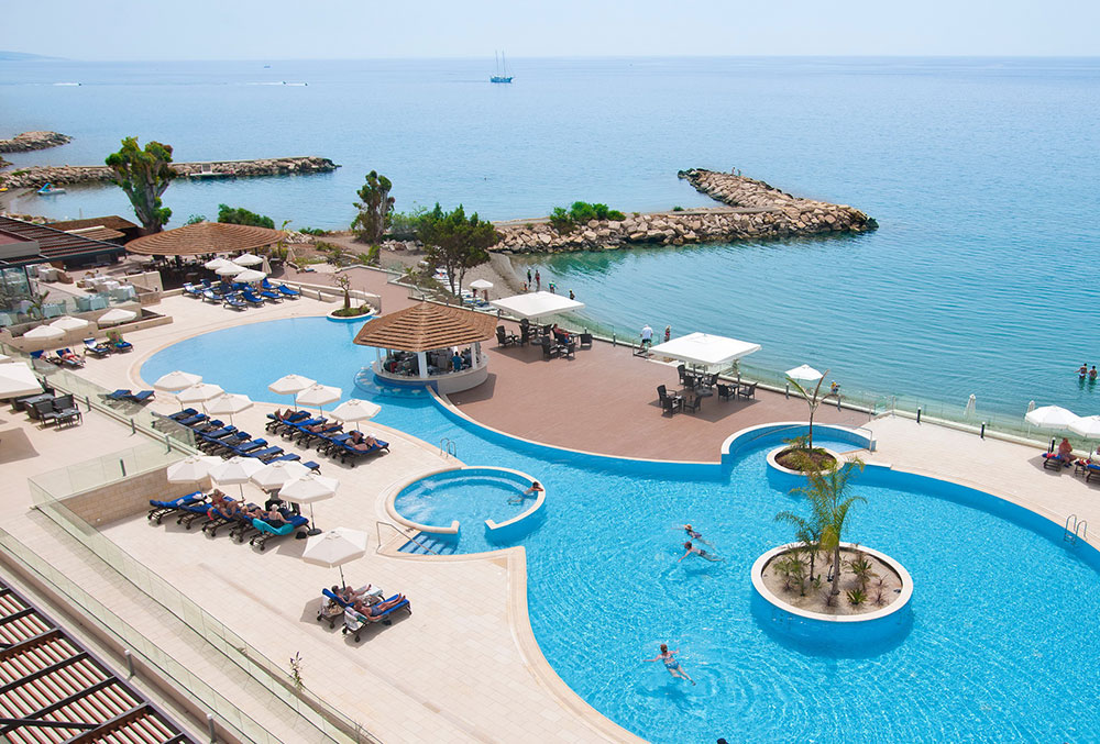 New Project Completion – The Royal Apollonia Beach Hotel – Limassol