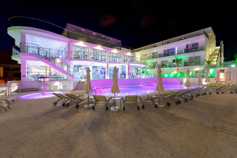 New Project Completion – Tasia Maris Oasis – Ayia Napa